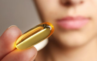 Omega 3-fettsyrer SkinTalk